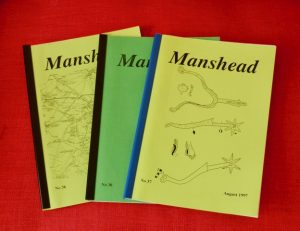 Manshead Archaeological Society