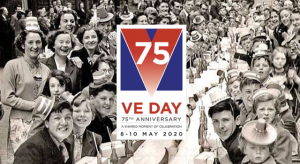 Victory in Europe Day 75th Anniversary Celebration Cancelled