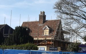 The Red House Refurbishment
