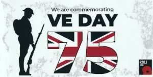 75th Anniversary of Victory in Europe (VE) Day